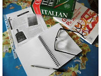 Italian 1:1 lessons & group courses with professional experienced teachers, Kennington Oval