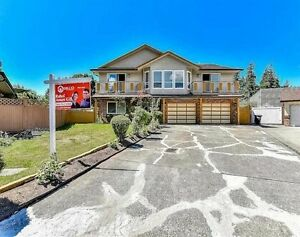 Panorama Ridge House for sale:  6 bedroom 2,730 sq.ft.