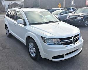 2012 Dodge Journey | Easy Car Loan Available For Any Credit!