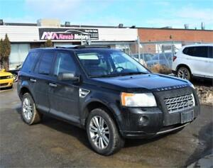 2010 Land Rover LR2|HSE|AWD|Pano Roof|Leather|Back Up Sensors