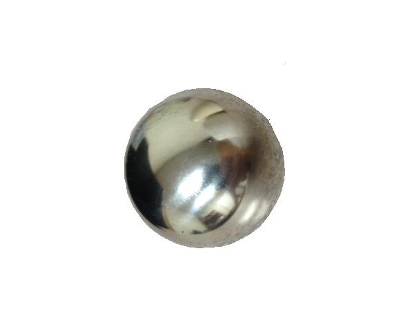 "440C Stainless Steel Ball 1/4"" (+/-0.0001"") Dia,  50 pcs"