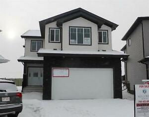 BRAND NEW 4 Bedroom Home on Cul-de-Sac, Large Pie Lot!