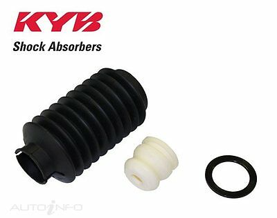 KYB FRONT STRUT BUMP STOP & BOOT KIT FOR NISSAN 180SX RS13 88-91 CA18DET 1.8L  88 Kyb Boot Kit