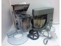Kenwood Chef Premier Food mixer and blender