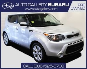 2016 Kia Soul EX | FULLY LOADED | ALOOY RIMS | LOW MILEAGE