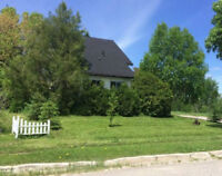 CHARMING HOUSE FOR SALE GREAT INVESTMENT PROPERTY Watch Share  P