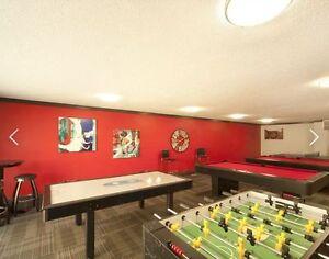 Neat Apartment room near LRT, U OF ALBERTA,WHYTE AVE, NAIT etc