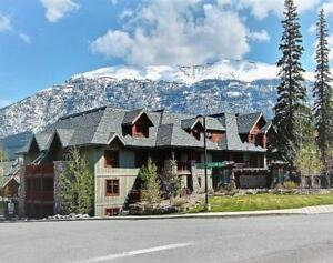 2 bdrm. Condo for sale in Canmore Alb. Rockies $369,900