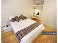 1 bedroom flat in Ellesmere Street, Manchester, M15 (1 bed)