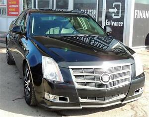 2008 Cadillac CTS w/1SA/PANORAMIC ROOF/LEATHER/
