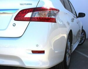 2016 Nissan Pulsar B17 Series 2 SSS White 1 Speed Constant Variable Sedan Berwick Casey Area Preview