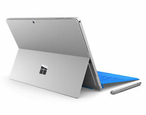 "LOOKING: Brand New Microsoft Surface Pro 4 12.3"", 256GB, i7, 8GB"