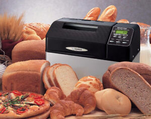 Get the Rolls Royce of bread makers- Zojirushi BB-CEC20