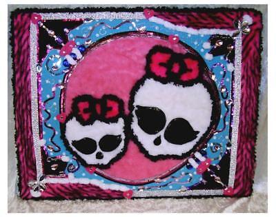 Tolles großes Monster High Bild - Monster High Bilder