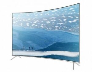 """Samsung 49"""" 8500 4 K Curved - NEW"""