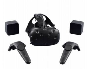 Almost new HTC VIVE $700.00 best price anywhere