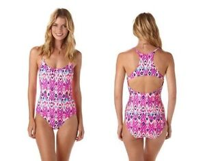 BRAND NEW ROXY ONE PIECE MONOKINIS BATHING SUIT! SIZE L Kitchener / Waterloo Kitchener Area image 5