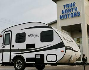 Buy or Sell Used and New RVs, Campers & Trailers in Winnipeg