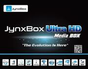 Jynxbox Ultra HD