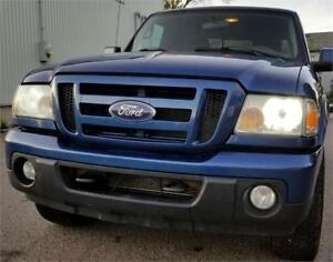 2010 Ford Ranger Sport ACCIDENT FREE 2 YRS WARRANTY