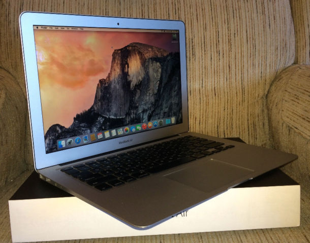 Used Macbook Pros, Airs at reBOOT Peterborough!!!