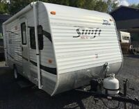 2011 Jayco Jay Flight Swift SLX
