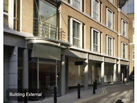 COVENT GARDEN Office Space to Let, WC2 - Flexible Terms | 2 - 86 people
