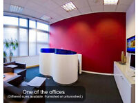CARDIFF Office Space to Let, CF10 - Flexible Terms | 2 - 87 people
