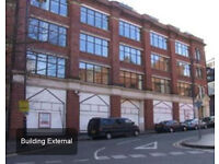 BIRMINGHAM Office Space to Let, B4 - Flexible Terms | 5 - 85 people