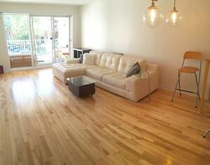 ✅ Sublet Jan-Jun: Spacious 3½ (1bd) in vibrant St. Henri