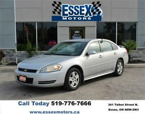 2010 Chevrolet Impala LS**Runs & Drives Well***ON SALE***