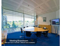 CHISWICK Office Space to Let, W4 - Flexible Terms | 3 -87 people