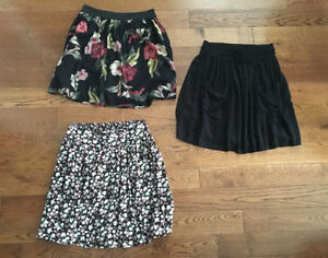 Bottoms (jeans, shorts, skirts) $10 and under!