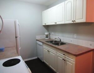 All Inclusive 1 Bedroom with In-Suite Laundry!!