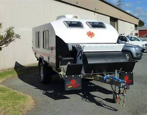 2006 Limited Edition Kimberley Karavan Burpengary Caboolture Area Preview