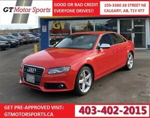 2010 Audi A4 2.0T Premium | $0 DOWN - EVERYONE APPROVED!