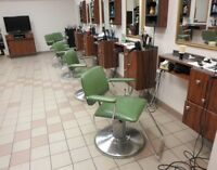 SALON CLOSING DOWN SALE IN MISSISSAUGA
