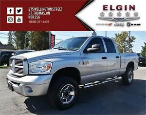 2007 Dodge Ram 2500 SLT - AS IS SALE