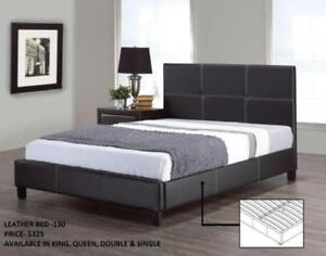 Bed Sale :: Single- Double -Queen - King Beds ON SALE ( ND 72)
