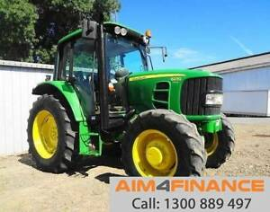 John deere farming vehicles gumtree australia free local classifieds john deere 6230 2008 john deere 6230 mfwd fwa4wd fandeluxe Image collections