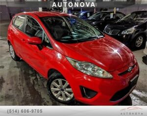 ***2012 FORD FIESTA ***TRES PROPRE/514-812-9994.