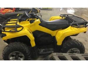 GOOD & BAD CREDIT APPROVED!THEN YOU GO SHOP TO FIND YOUR ATV!