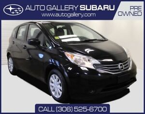 2015 Nissan Versa Note SV | BACK UP CAM | LOW MILEAGE | GREAT CO