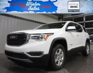 2019 GMC Acadia SLE. Text 780-872-4598 for more information!