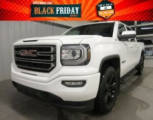 2017 GMC Sierra 1500 SLE. Text 780-205-4934 for more information