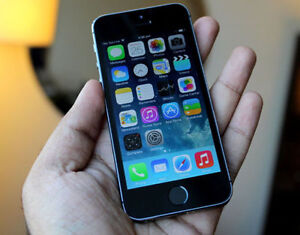 iPhone 5s Space grey16GB)