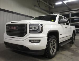 2016 GMC Sierra 1500 SLT. Text 780-205-4934 for more information