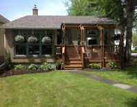 Executive home in Scotia Heights -OFFERS WEDNESDAY!!