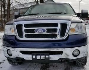 2008 Ford F-150 XL 2 YEARS WARRANTY