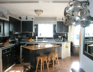 Aug.1 – Room-Cent. Dart.-Amazing view Hfx. Harb.- All incl.-$525